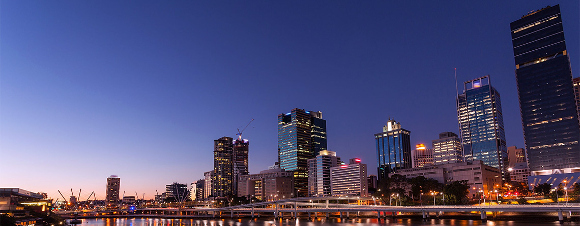 Brisbane Criminal Lawyer